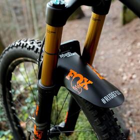 Fox Racing Shox Marshguard Skærm, orange/grey